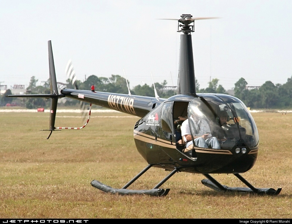 2006 Stuart Air Show Red Dog Helicopters