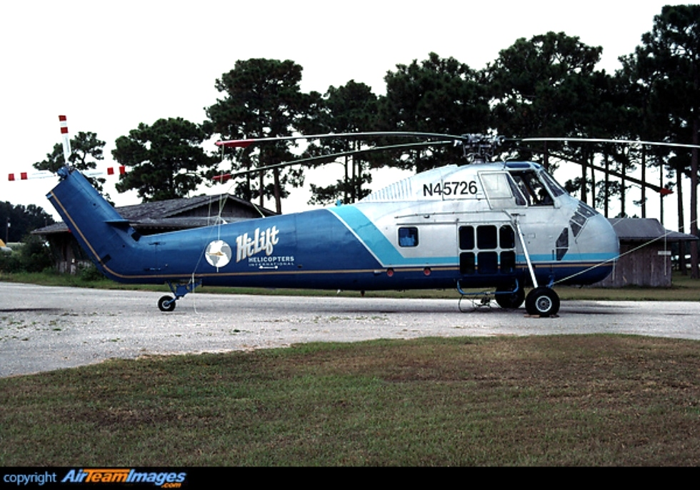 History of Red Dog Helicopters Red Dog Helicopters